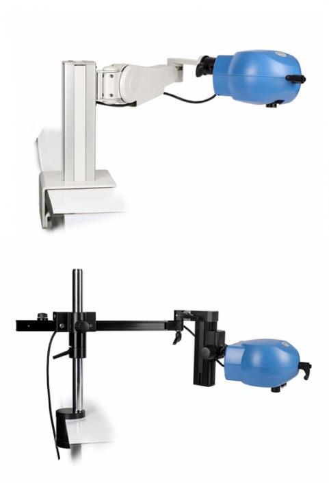 PeriCam PSI system