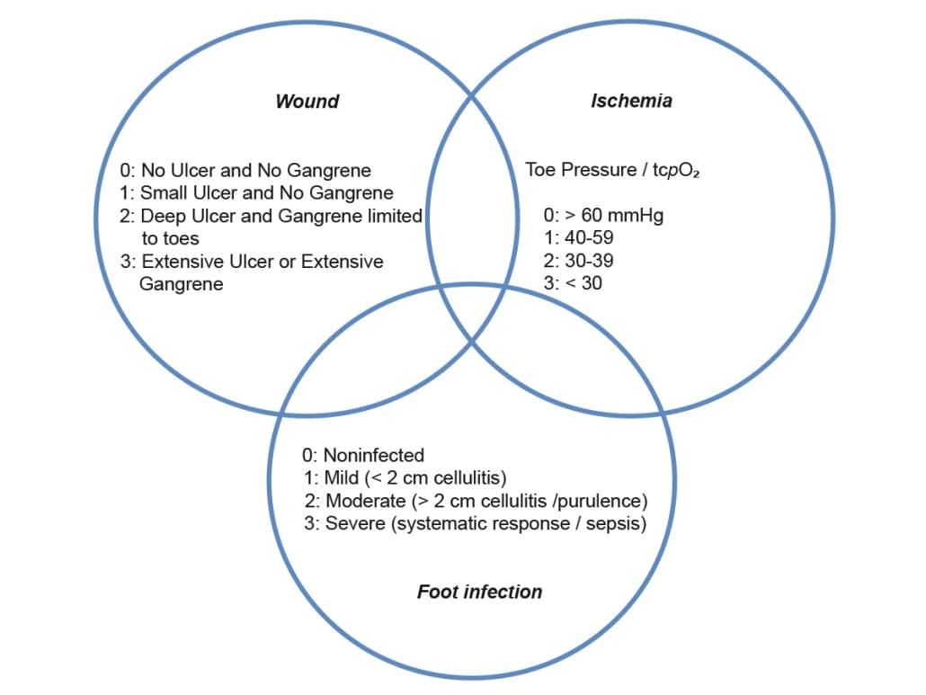 Sistema di classificazione WIfI